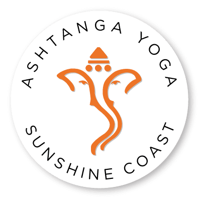 Ashtanga Yoga Sunshine Coast